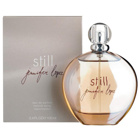 Jennifer Lopez Still Eau De Parfum 100ml