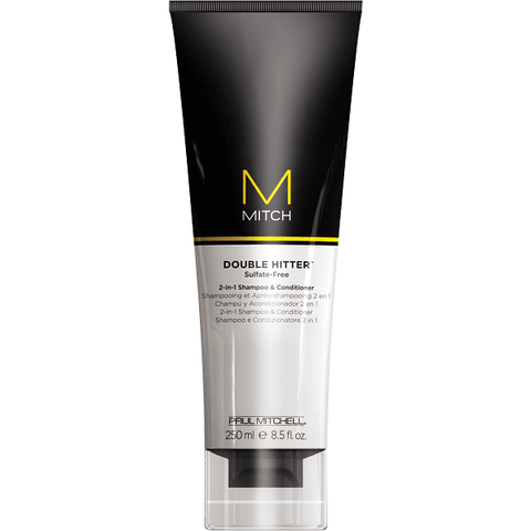 Paul Mitchell Mitch Double Hitter 250ml - 14.99