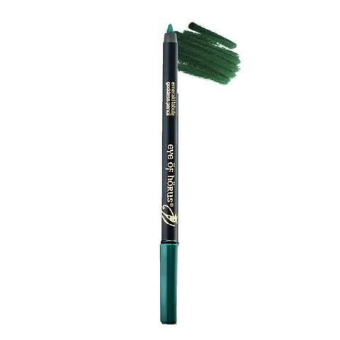 Eye of Horus Emerald Tabula Pencil