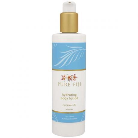 Pure Fiji Hydrating Body Lotion - Coconut Infusion 350ml product shot