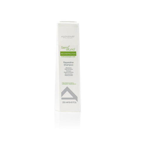 Alfaparf Milano Semi Di Lino Reconstruction Reparative Shampoo 250ml