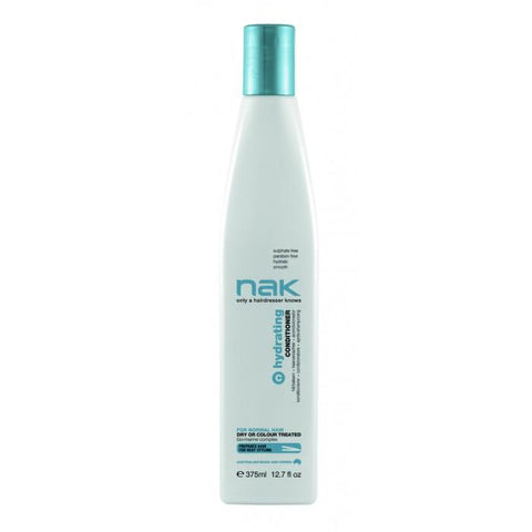 Nak Hydrating Conditioner 375ml - 13.5