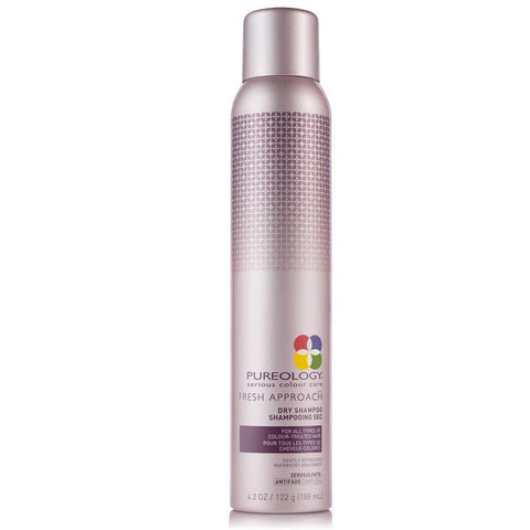 Pureology Fresh Approach Dry Shampoo 122g