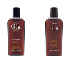 American Crew Daily Shampoo and Conditioner Duo
