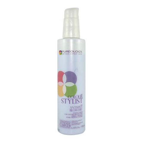 Pureology Colour Stylist Antisplit Blow Dry 195ml