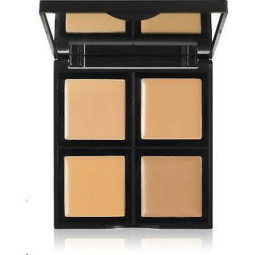 elf Foundation Palette Light/Medium 12.4g