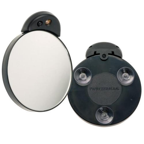 Tweezerman Tweezermate Lighted Mirror - 20.95