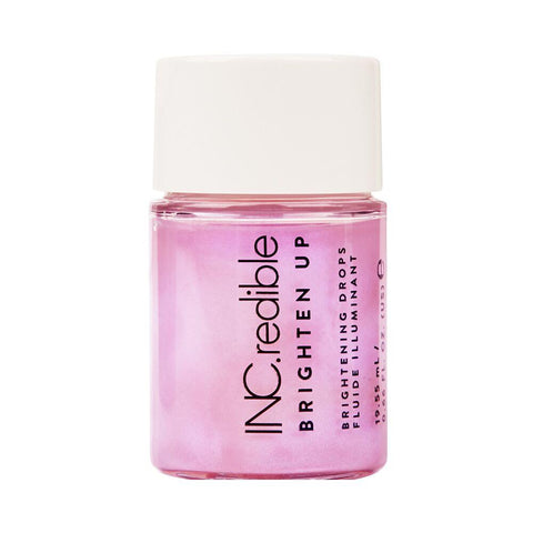 INC.redible Brighten Up Highlighter Drops Unicorn To The Core- Pink 19.55ml