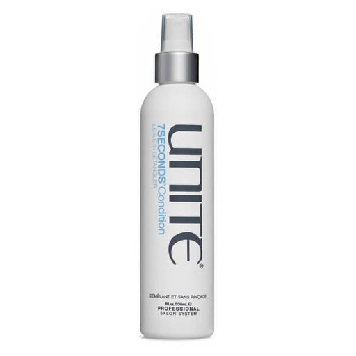 Unite 7Seconds Leave In Detangler 236ml - Haircare Products | Oz