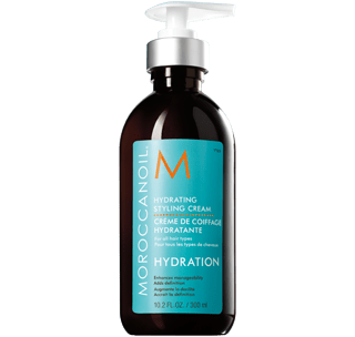 Moroccanoil Hydrating Styling Cream 300mL - 37.99