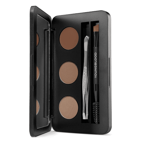 Youngblood ARTISTE Brow Kit - Brunette