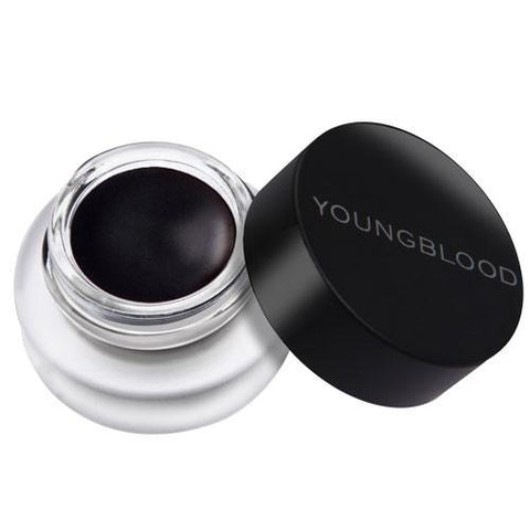 Youngblood Gel Eyeliner - Eclipse (Black) 3g