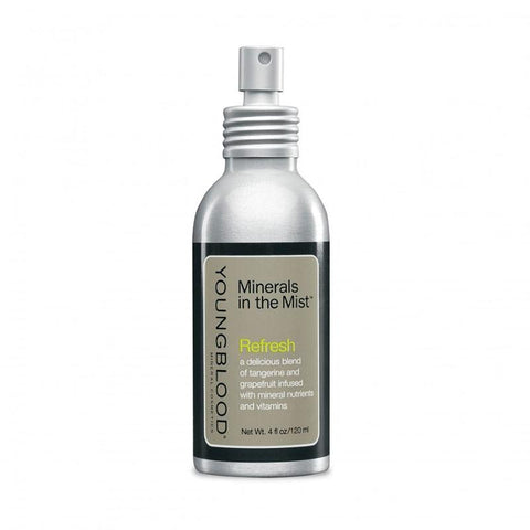 Youngblood Minerals in the Mist - Refresh 120ml