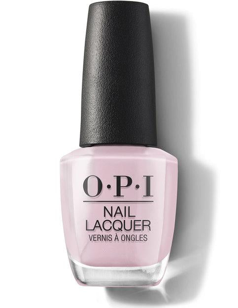 OPI Nail Lacquer - You've Got that Glas-glow 15ml product shot