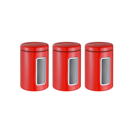 Classic Line 2L Canister - Set of 3