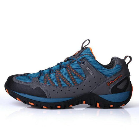 Non-Slip Breathable Hiking Shoes for Men and Women - Gear Lodge