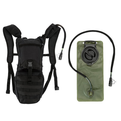 2.5L Hydration Backpack - Gear Lodge