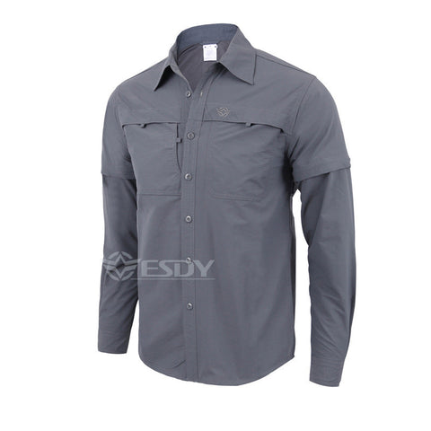Quick Dry Shirt Mens - Gear Lodge