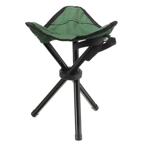 Lightweight Camping Tripod Chair - Gear Lodge