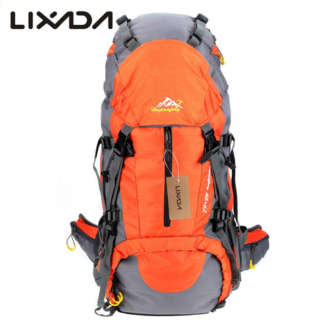 Medium Trekking Backpack - Gear Lodge