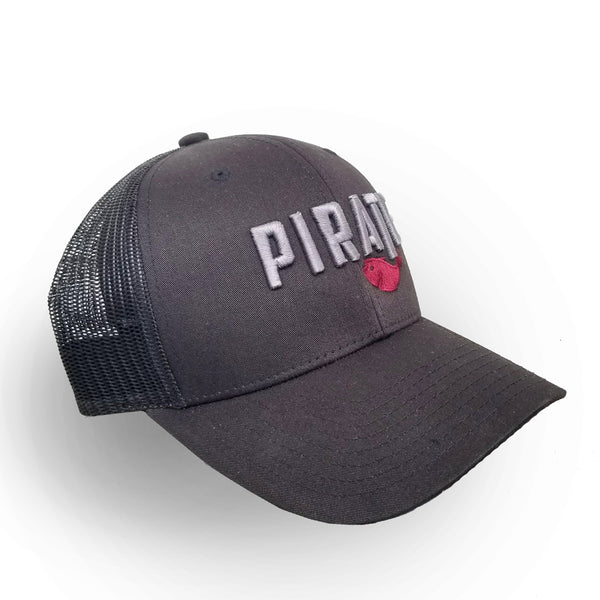 Pirate Fly Fishing Hat