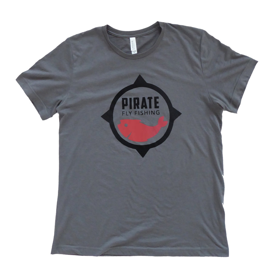 Pirate Fly Fishing shirt