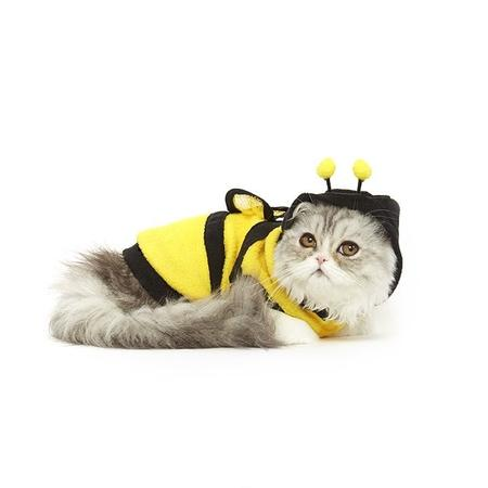 Bee Meow Costume - Meowaish
