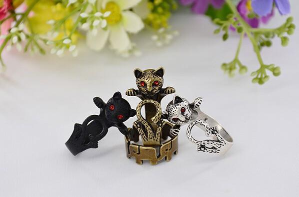 Cute Cat Ring - Meowaish