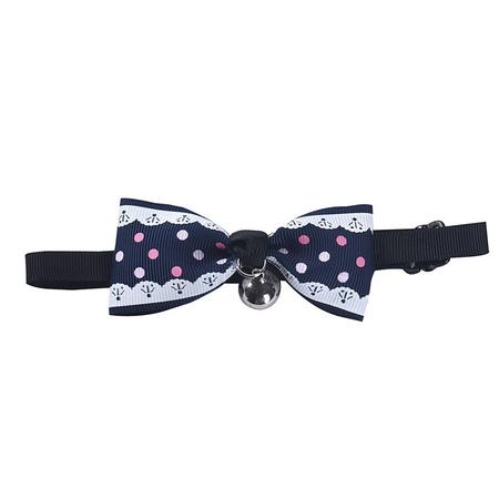 Bow Tie Collar - Meowaish