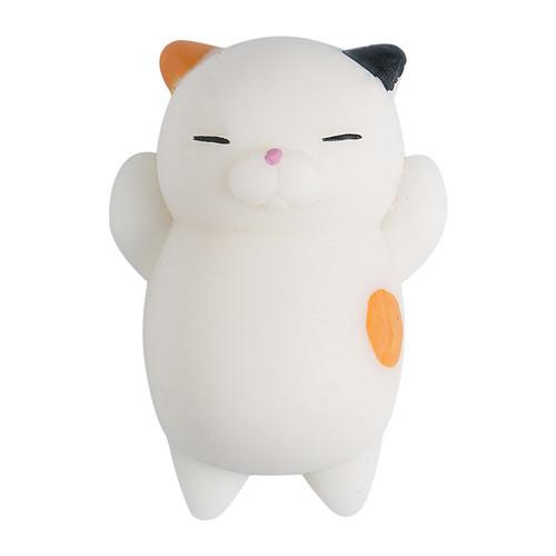 squishy cat stress reliever  u2013 meowaish