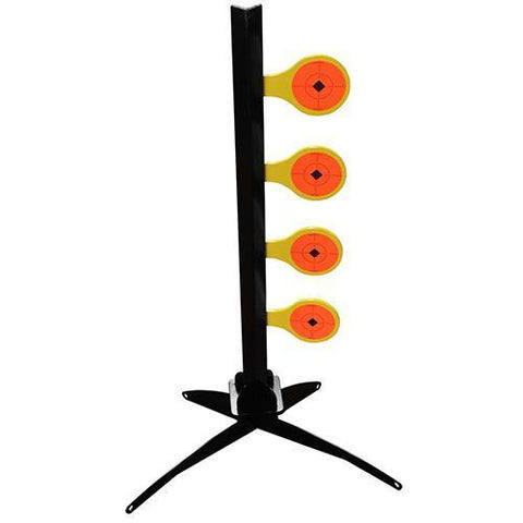 Birchwood Casey Targets & Throwers Default Title World of Targets - .22 Rimfire-Handgun Dueling Tree Target