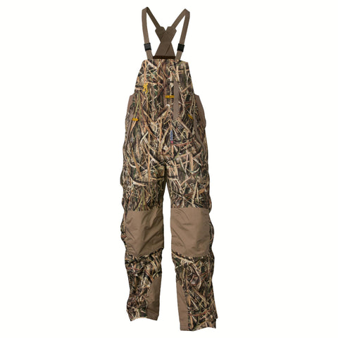 Browning Clothing/Apparel Default Title Wicked Wing Insulated Bib - Mossy Oak Shadow Grass Blades, Small