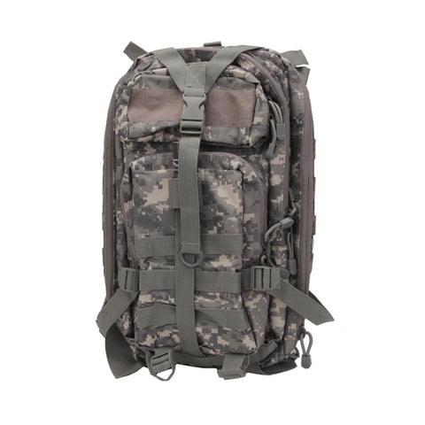 NcStar Backpacks Default Title Small Backpack - Digital