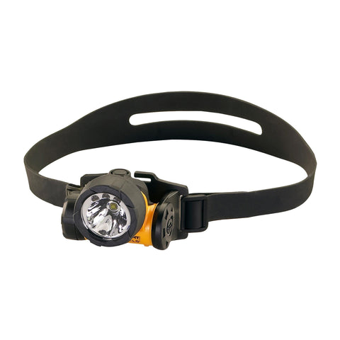 Streamlight Flashlights & Lighting Default Title Trident HAZ-LO Div. 1 w-White LED-Yellow