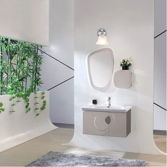 The modern bathroom is one multi-operational space