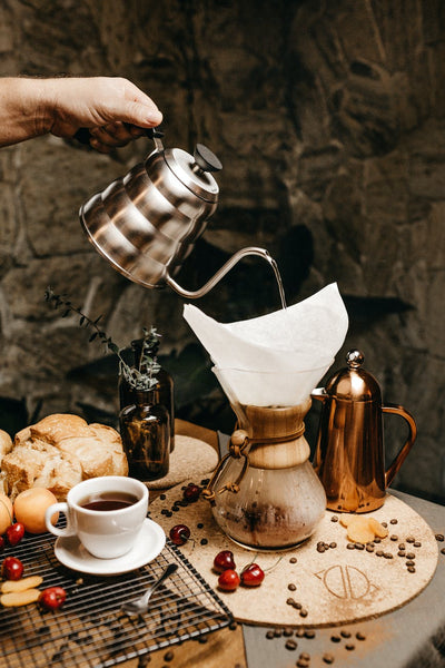 Coffee lovers and tea aficionados are constantly looking for ways to enhance their hot drink experience.