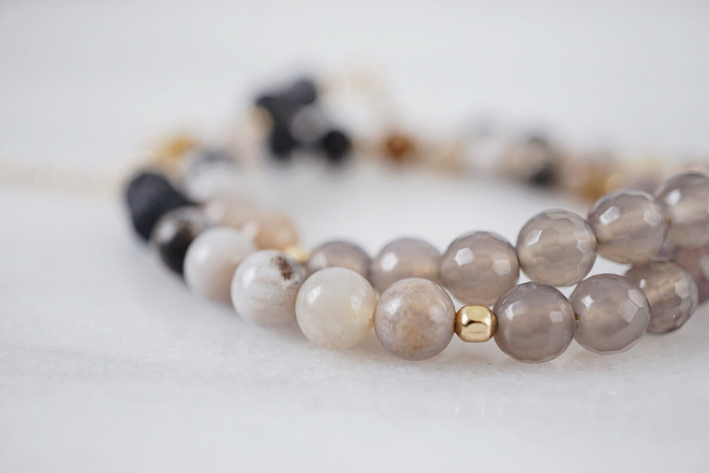 LUX Lava Bracelet ▾ Limited Edition (003) - Lava Essential Oils