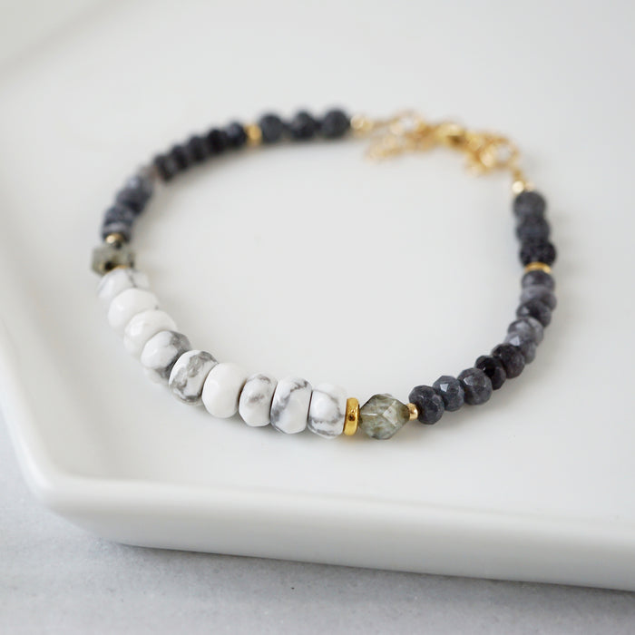 LUX Lava Bracelet ▾ Limited Edition (010) - Lava Essential Oils