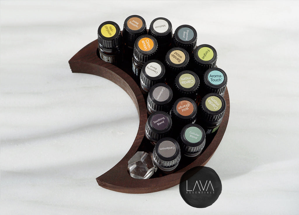 mini Moon Tray - Coming Soon! - Lava Essential Oils