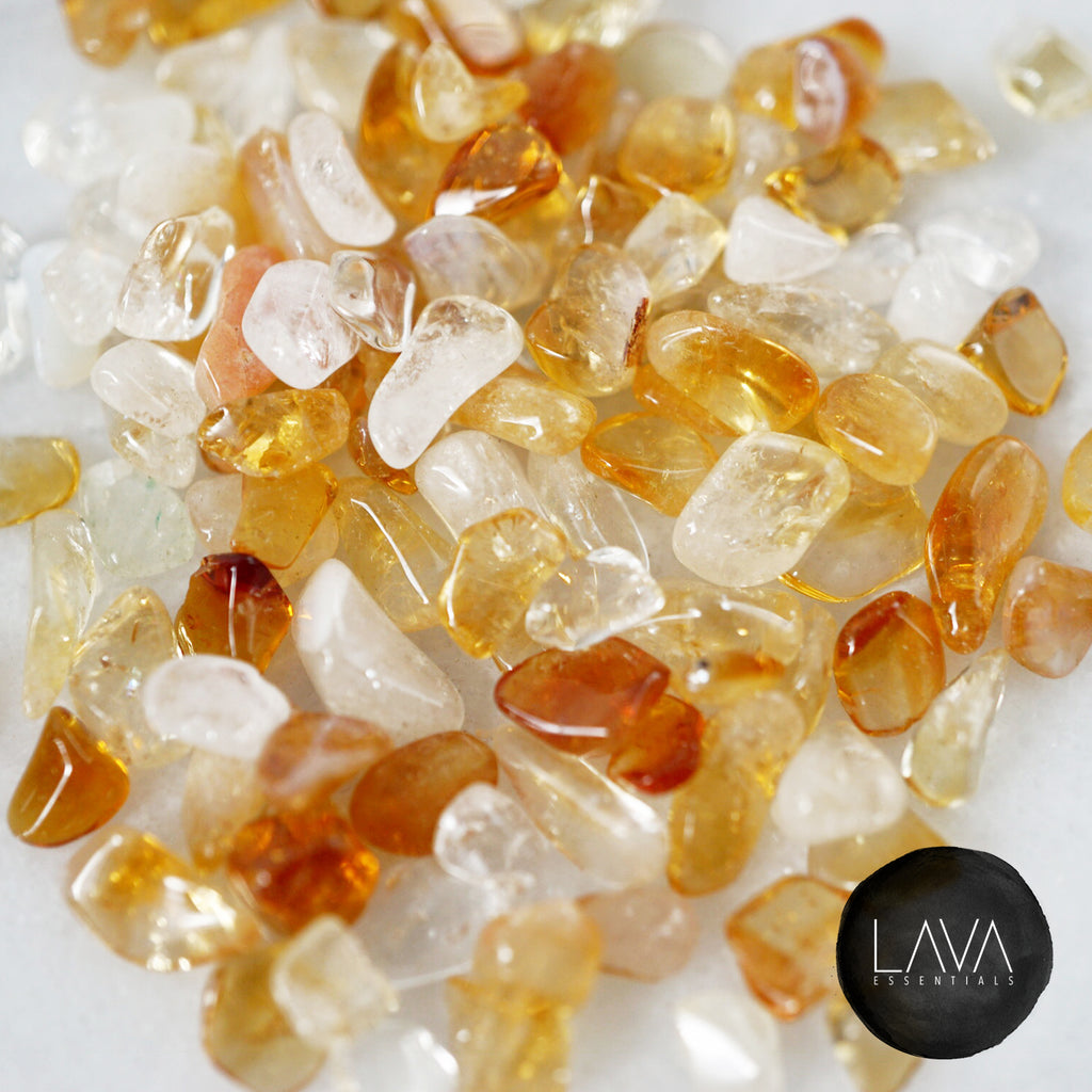 Citrine - Lava Essential Oils