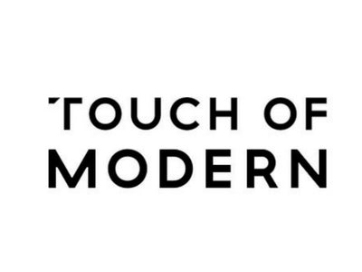 Touch Of Modern Naked Armor