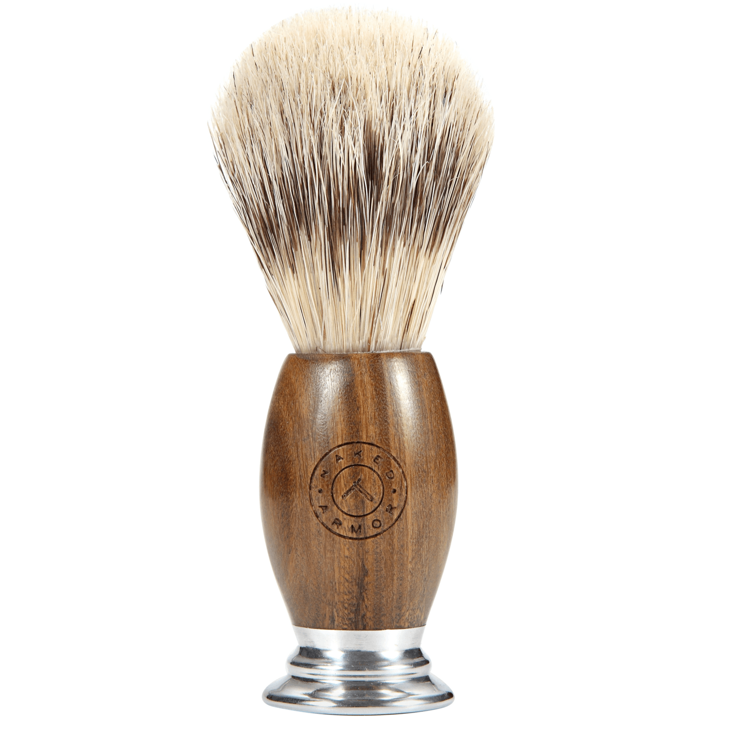 Sandalwood Swan Shaving Brush