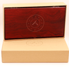 The Gentlemen's Straight Razor Shaving Gift Box