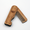Natural Beard Comb