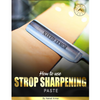 How to Use Strop Sharpening Paste