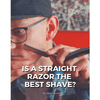 Is A Straight Razor The Best Shave?