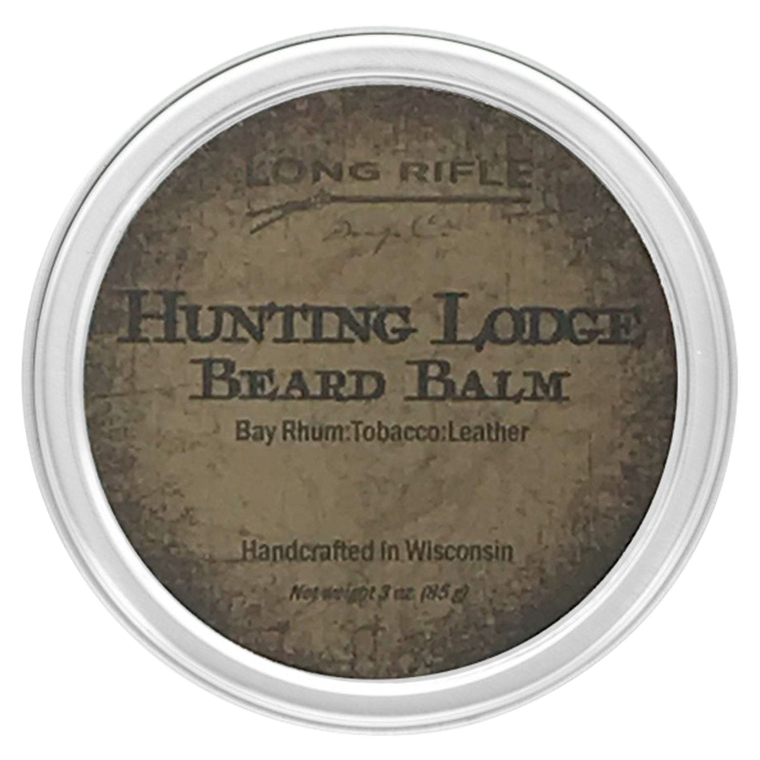 Hunting Lodge Beard Balm