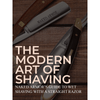 The Modern Art Of Shaving