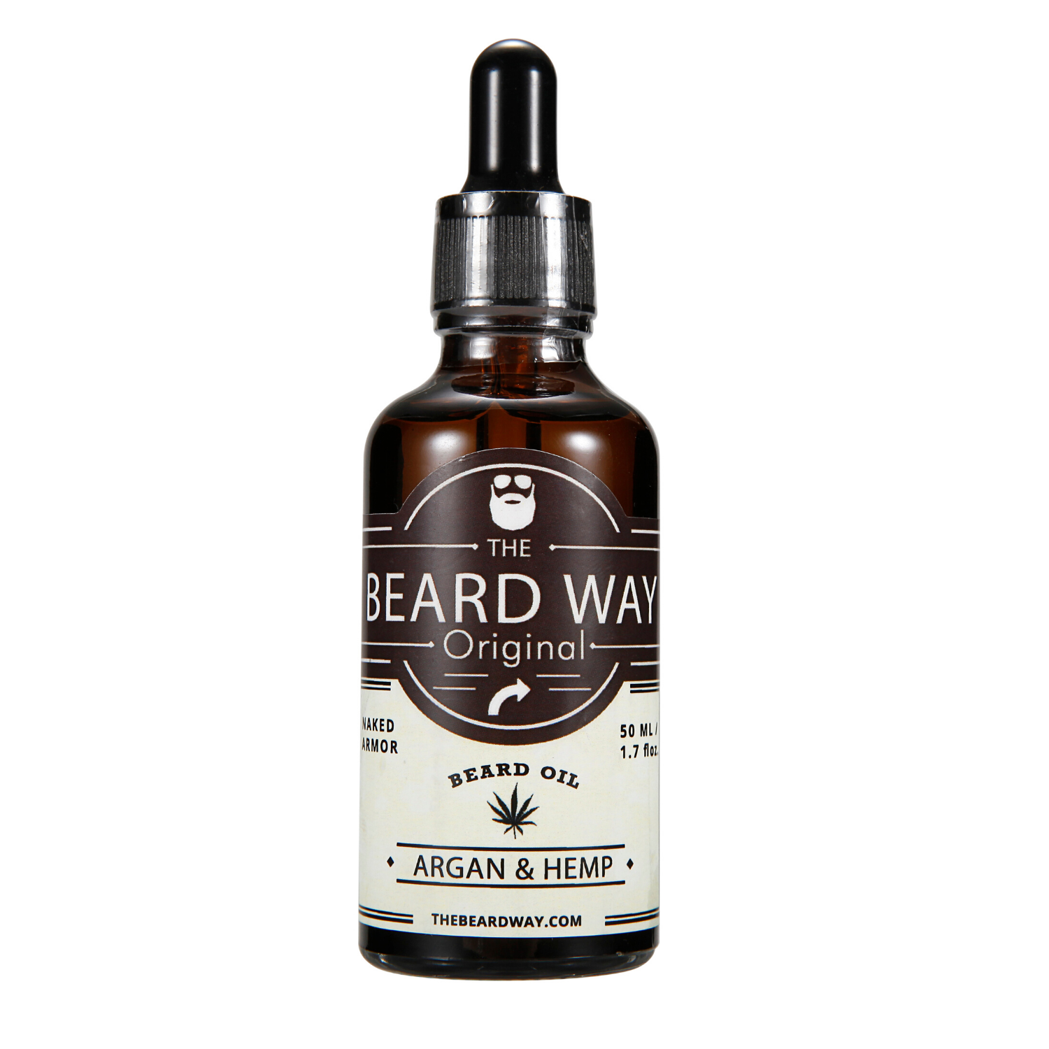 Beard Hemp Oil