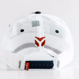 Freedom Collection - Red, White & Blue Trucker Snapback